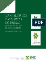 Marcas PRONAC 2019
