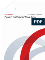 Guia de Utilización de Dispositivos Polycom