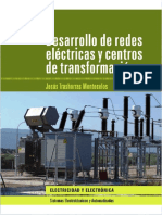 Desarrollo de Redes Electricas y Centros de Transformacion