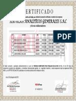 Capacitaciones en Trabajo en Altura Esdras , Renzo, Mario 05-08-2020