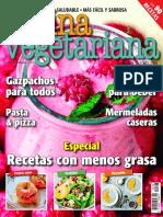 Cocina Vegetariana - Julio 2019
