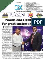 Motibhai Group Newsletter November 2019 Issue