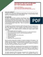 Nelson council materials, disc golf.pdf