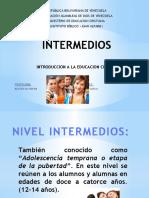 Inter Me Dios