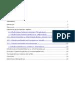 Monografia Factores que Influenciaram na Determinação do Sexo e Dimorfismo sexual nos Répteis