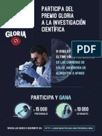 Premio Gloria a La Investigaci n 1568469494