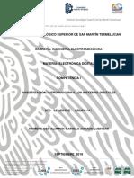 Investigación 1, Introducción a Los Sistemas Digitales