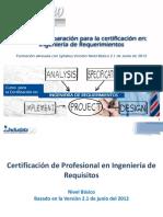IREB OFICIAL cap 1-9 FULL.ppt
