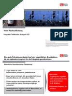 Stuttgart 21 Schlichtung - [4] 2010-11-12 - Volker Kefer