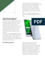 Motorola Moto G6 Plus 01