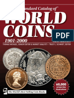 World Coins 2018