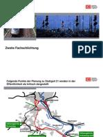 Stuttgart 21 Schlichtung - [2] 2010-10-29 - Ingulf Leuschel 1