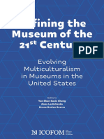 Museum of the XXI C