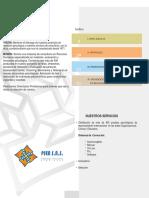 Catalogo de Pruebas PSEA
