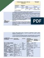 PDU 5 MATEMATICA