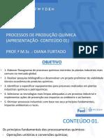 AULA DE PQP- 01
