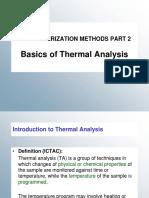 Bab 7 5 Characterization 02 Thermoanalisis