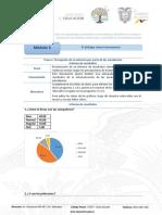 M3A1T1 - Documento de Trabajo 3. Informe de Resultados