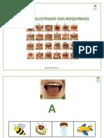 Alfabeto Boquinhas