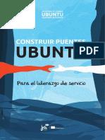 Construir Puentes - Ubuntu para el liderazgo de servicio