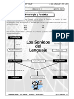 Guia n4 - Fonología y Fonética