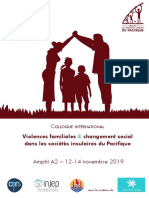 Programme Colloque Violences v4