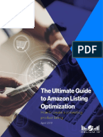 Helium 10 - Ultimate Guide to Amazon Listing Optimization.pdf