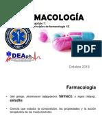 Farmacologia Parte 1