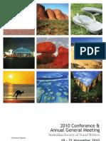 Australian Society of Travel Writers - Social Media - Tourism