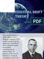 Science Continental Drift Theory 1 Converted