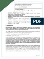 Gfpi-f-019_formato_guia_de_aprendizaje Gestion Del Riesgo - 1