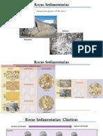 Rocas Sedimentarias (1)