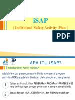 Individual Safety Activity Plan