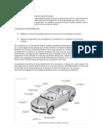 Suspensión Neumática en Automóviles