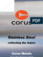 Stainless Steel Catalogue