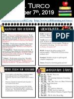 Weekly Update November 7th.pptx