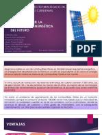 Artículo de Energía Solar