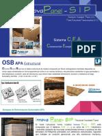 InnovaPanel SIP Sistema Constructivo Ag19