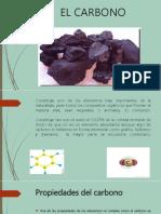 Present a Cindel Carbon o