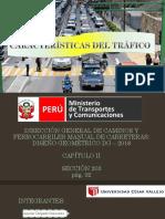 Caminos Tránsito Expo