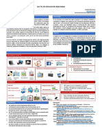 LAS TIC en La Educacion Boliviana SulmaFarfanSossa Poitiers