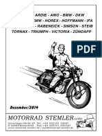 clasic motorade