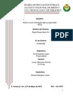 Arduino Como Controlador Lógico Programable (PLC)