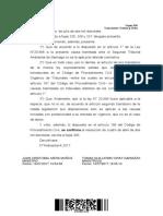 Fallo Compulsas CA Santiago Los Molles