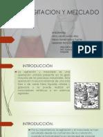 AGITACION Y MEZCLADO final.pptx