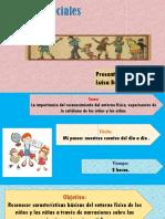 ciencias sociales presentación