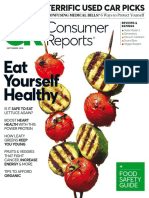 Consumer Reports - September 2018 USA