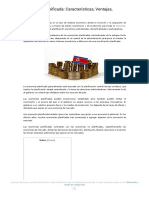 Economía Planificada_ Características, Ventajas, Desventajas - Lifeder