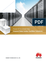 Huawei Data Center Facilities Product Catalog 2