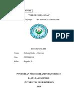 PERILAKU ORGANISASI CBR.docx